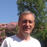 Jean Claude Francois