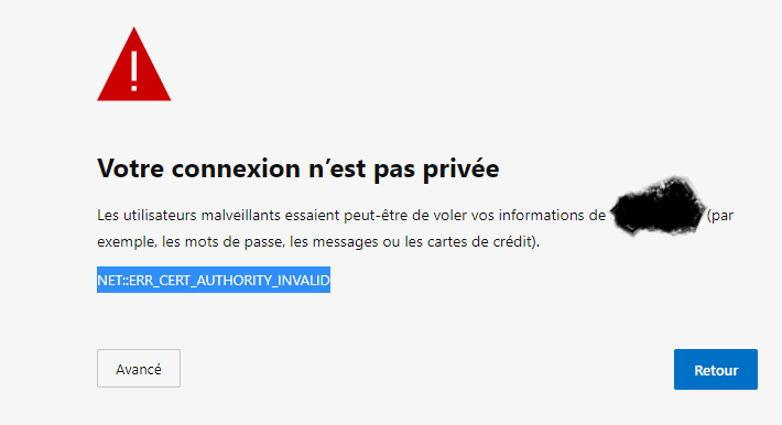 Synology PB Certificat.PNG